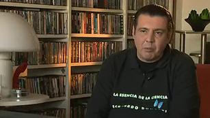 Ver vídeo  'El músico de la movida, Bernardo Bonezzi, ha fallecido a los 48 años'