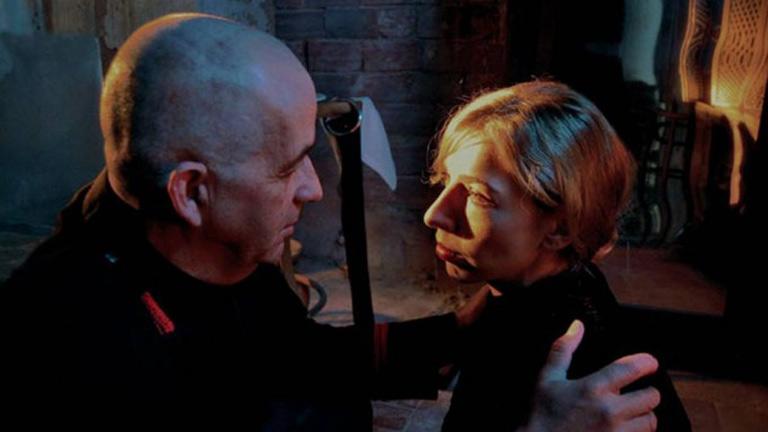 Días de cine - 'Mussolini va a morir'