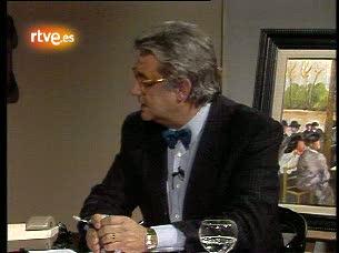 Ver vídeo  'Mutis en 'El nuevo espectador' (1990)'