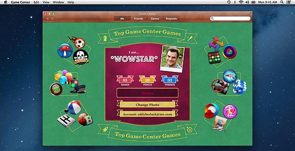 El nuevo sistema operativo para Mac, OS X Mountain Lion, ya está disponible