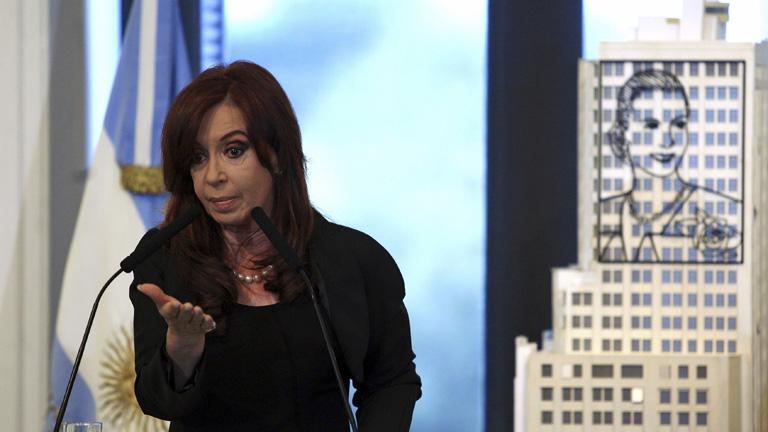 El Senado argentino debat