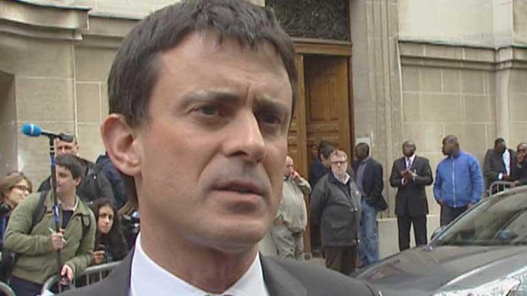 Francia rebajará los requisitos que exige actualmente para conceder la nacionalidad