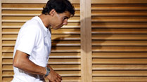 Video: Nadal debutará en Roland Garros contra Ginepri