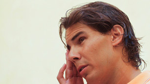 Ver vídeo  'Nadal no regresará hasta su recuperación total'