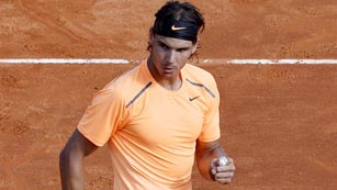 """Ver vídeo  'Nadal: """"El partido ante Djokovic me llega un poquito pronto""""'"""