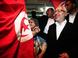 Ver vídeo  'Al Nahda se prepara para asumir responsabilidades políticas en Túnez'