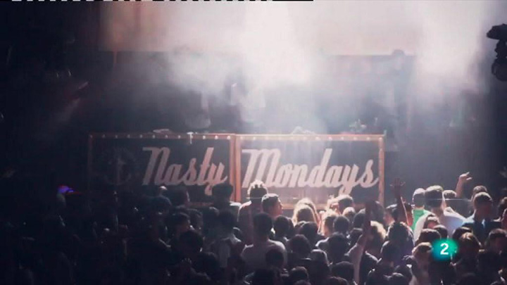 Continuar&agrave; - Recomanaci&oacute;:  Nasty Mondays