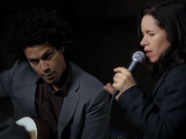 Natalie Merchant: &quot;Spring and Fall&quot;
