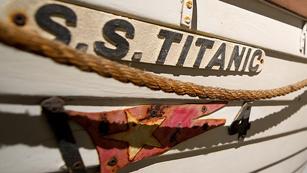 Ver vídeo  'National Geographic investiga el hundimiento del Titanic'