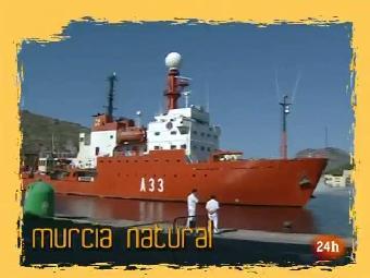 Ver vídeo  'Natural - La memoria de los océanos'