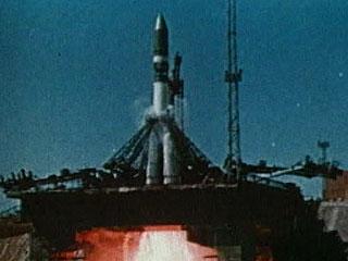 Ver vídeo  'Las naves rusas Soyuz, las únicas que viajarán a la Estación Espacial Internacional'