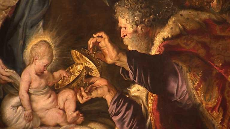 El museo del Prado nos propone acercarnos a la Navidad a través de sus obras