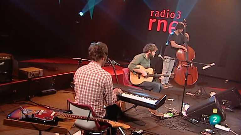Los conciertos de Radio 3 - Neil Halstead