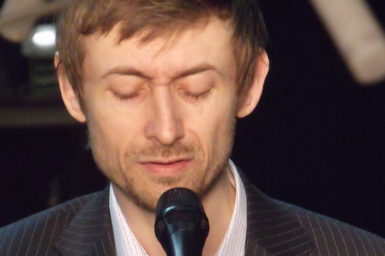 "Neil Hannon interpreta ""Our Mutual Friend"", la favorita de los oyentes"