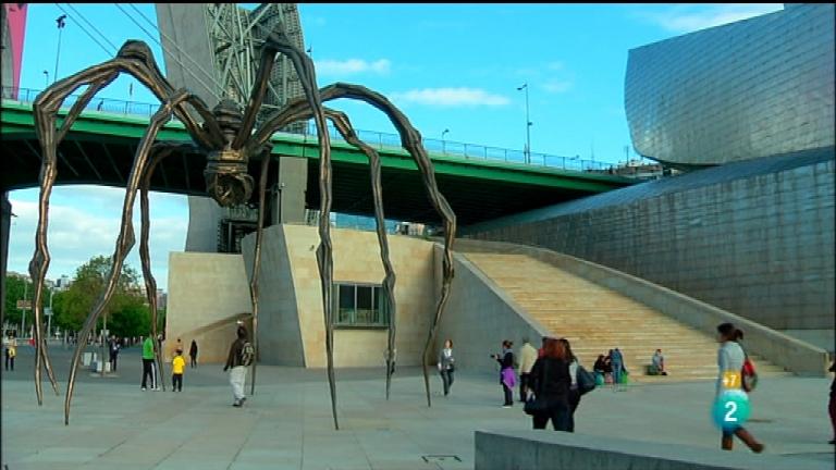 Guggenheim - Nerua, el sabor de la ría 2
