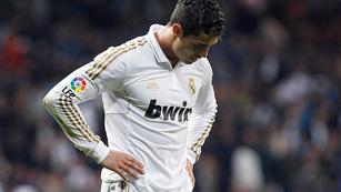 Ver vídeo  'Los nervios invaden al Madrid'