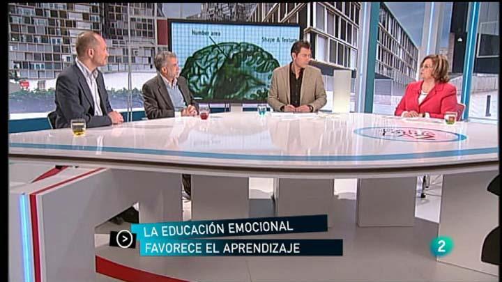 Para Todos La 2 - Debate: Las neurociencias en la educación
