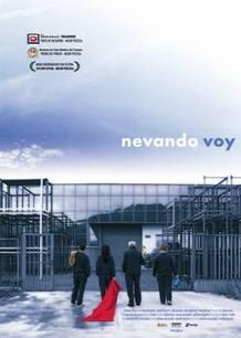 'Nevando voy' una de las películas que conforman el ciclo 'Emergentes'