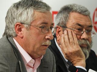 Ver v?deo  'Ni a sindicatos ni a empresarios les gusta la reforma de Negociación Colectiva'