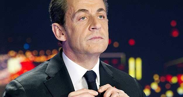 Nicolas Sarkozy se presenta a la reelección tras una presidencia personalista marcada por la crisis.
