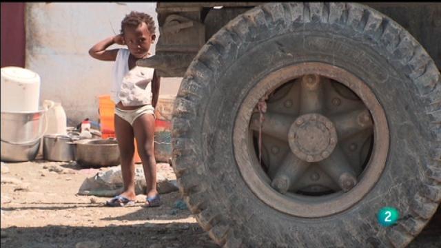 Pueblo de Dios - Haití: los niños de la esperanza - Ver ahora