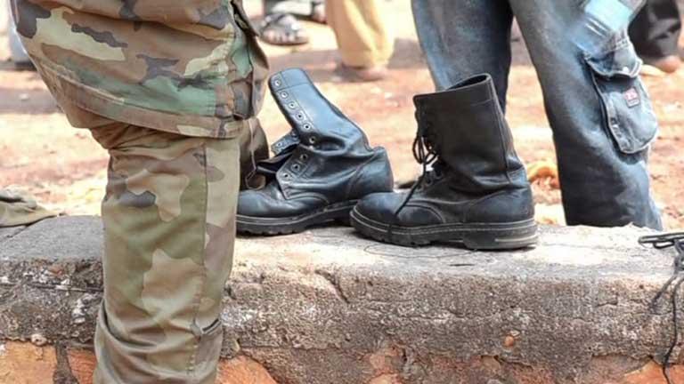 UNICEF consigue liberar 23 niños soldados en República Centroafricana