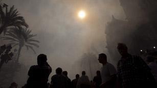 Ver vídeo  'La nit del foc. En las fallas valencianas'