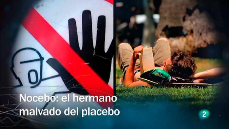 Redes - Nocebo: el hermano malvado del Placebo. V.O.