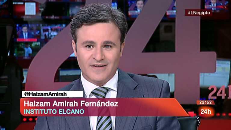 Egipto, transici�n 2.0. Elcano