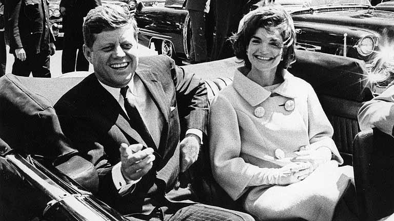 Especiales informativos - La noche de JFK