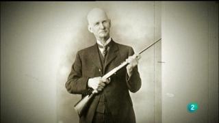 Ver vídeo  'La noche temática - Comerciantes de armas'