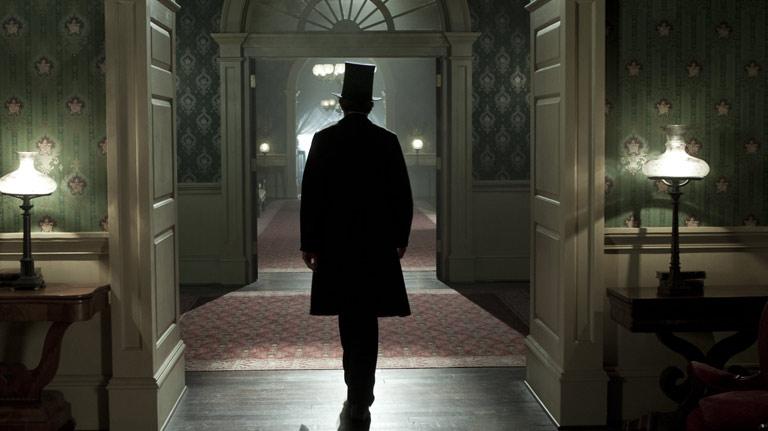 La película Lincoln suma doce nominaciones en los Oscar 2013