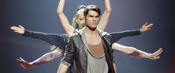 Noruega en la segunda semifinal de Eurovisión 2012