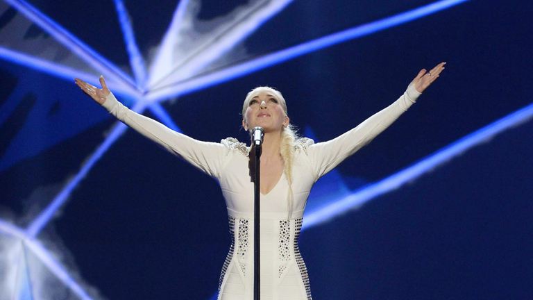 Final de Eurovisi&oacute;n 2013 - Noruega