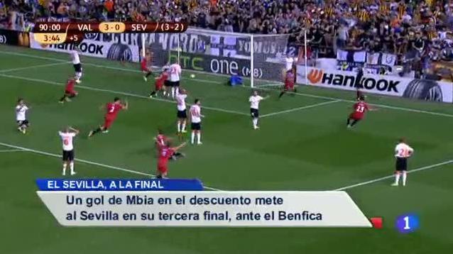 Noticias Andalucía - 02/05/2014