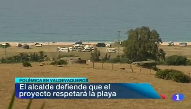 Noticias Andalucía - 05/06/12