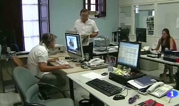 Noticias Andalucía - 12/07/12