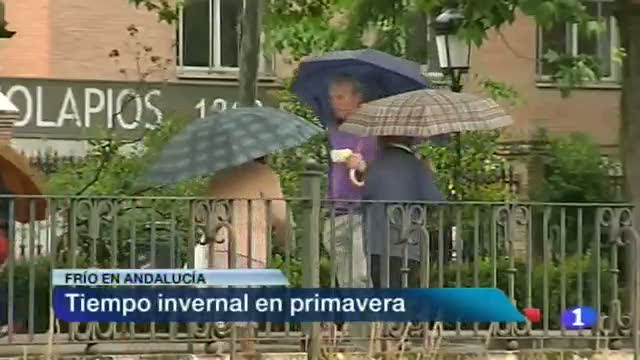 Ir al Video&nbsp;Noticias Andaluc&iacute;a 2 - 17/05/2013