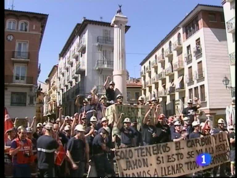 Noticias en Aragón - 05/06/12