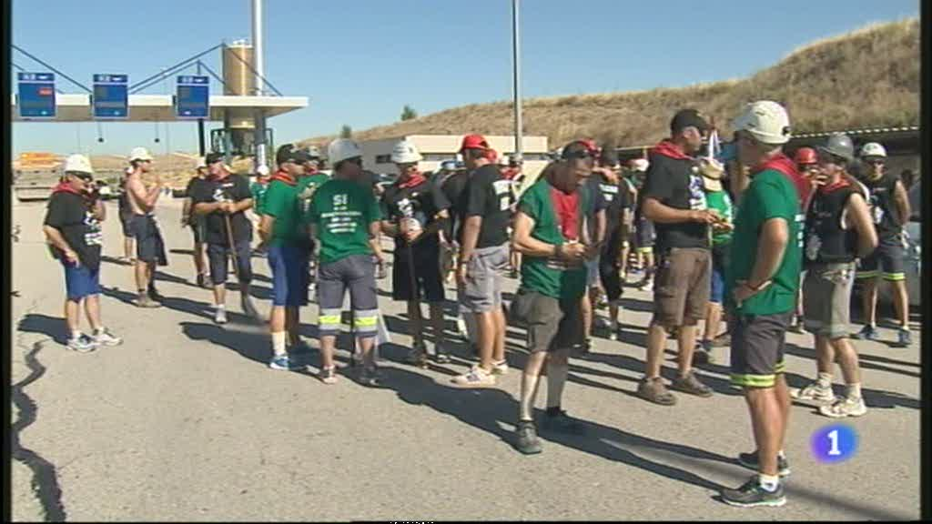 Noticias Arag&oacute;n - 09/07/12
