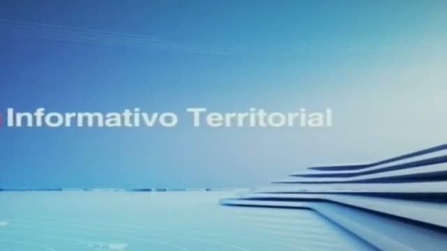 Noticias Castilla-La Mancha en 2'. (21/01/13)