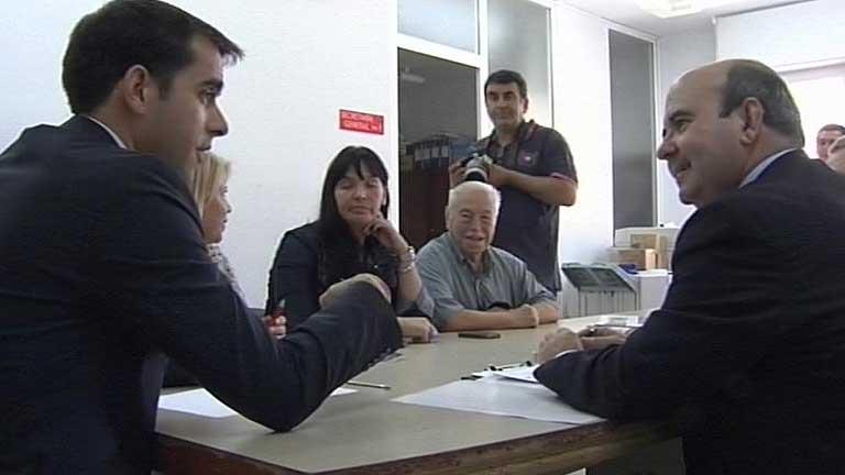 Noticias de Ceuta - 08/06/12