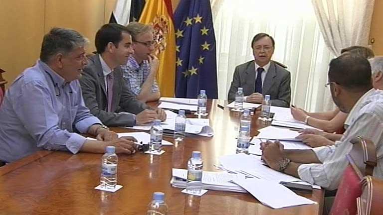 Noticias de Ceuta - 22/06/12