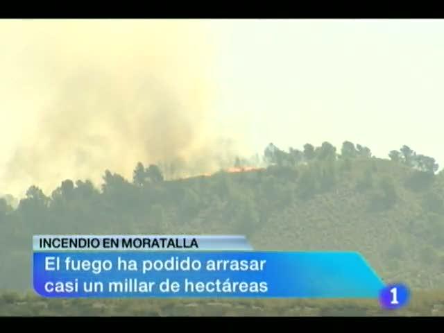 Noticias Murcia - 02/07/12