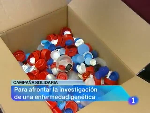 Noticias Murcia - 07/02/13