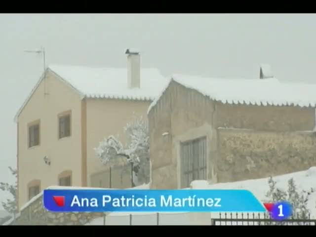 Noticias Murcia 2.(01/03/2013).