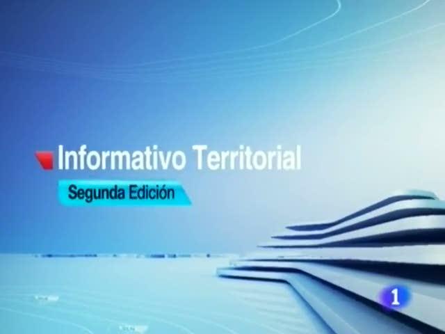 Noticias Murcia 2.(29/10/2012).