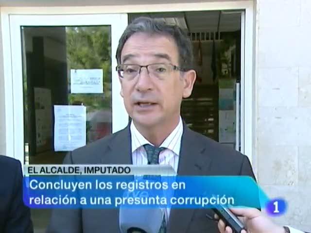 Noticias Murcia.(12/06/2013)