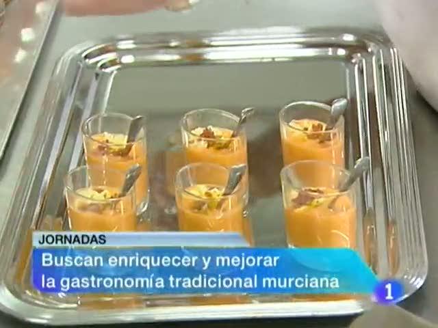 Noticias Murcia.(16/04/2013)