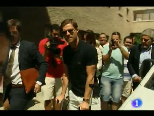 Noticias Murcia.(22/08/2013)